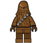 Do It Yourself: chewbacca = lego