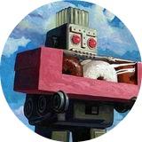 Eric JOYNER: роботы