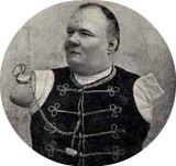 Николай Кобельков: человек-обрубок