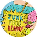 Messymsxi: junk food benny